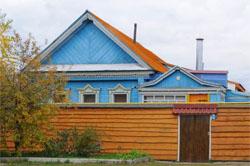 Гостевой дом - Банька с домиком